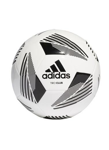 adidas Adidas Fs0367 Tiro Clb Futbol Topu Beyaz
